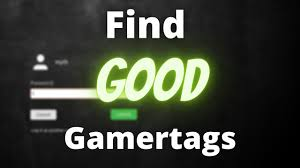 gaming names for you channels you
