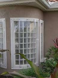 hurricane shutters clear corrugated wide panels lexan polycarbonate