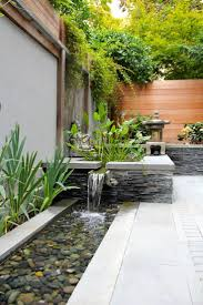 How To Make Fresh Garden In Your Backyard With Outdoor Fountain: Outdoor  Fountain In Asian