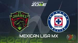 Juarez vs Cruz Azul Preview ...