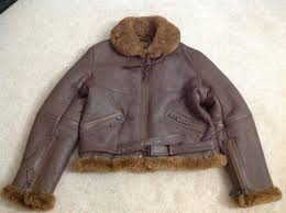 flying jacket noble house made in germany