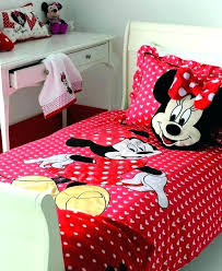 minnie mouse toddler bed set queen size mouse bedding sets mouse toddler bed set best images