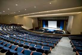 Kodak Center Seating Chart Kodak Center Theater Conference Facility