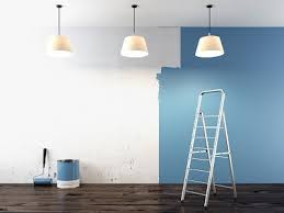 Painting Outside Of House Cost - House painting interior cost