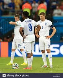 Group D - England v Italy - Arena da ...