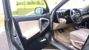 Toyota Rav4 [2007:2012] AWD - YouTube