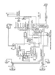 1959 gm starter wiring diagram camry 1948 Chevrolet Wiring Diagram Chevy Wiring Harness Diagram