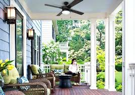decorating best outdoor ceiling fans reviews small large models beautiful winsome fan