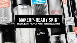 M·A·C <b>MAKEUP</b> - <b>READY SKIN</b> Collection Page | M·A·C Cosmetics ...