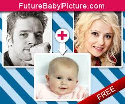 Future Baby Picture Generator