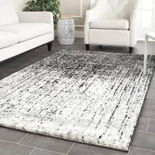 red black and white area rugs red black and white area rugs