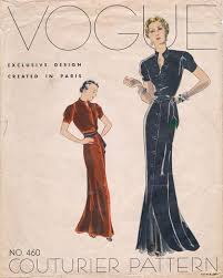 Vintage Sewing Patterns Beauteous The Blue Gardenia Vintage Sewing Patterns