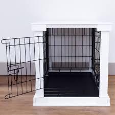 wooden dog crate furniture. Wooden Dog Crate Furniture A