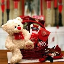 valentine gift baskets diy valentines gift