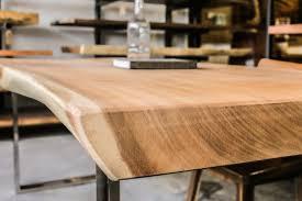 Wood Workbench Singapore