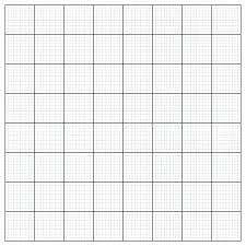 Large Graph Paper Template Square Graph Paper Square Graph Paper Square Graph Paper To Print