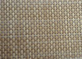 pl rattan color textilene fabric in pvc coated mesh fabric cloth for outdoor furniture or placemat