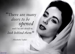 Elizabeth Taylor Beauty Quotes Best of Elizabeth Taylor Quotes Google Search On We Heart It