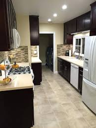 best color to paint kitchen cabinets with white appliances dark kitchen cabinets with white appliances new