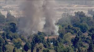 Find out what the ontario pc caucus and our leadership is doing to help the people of ontario. 2 Killed In Massive Fireworks Explosion In Ontario Ca Cbs8 Com