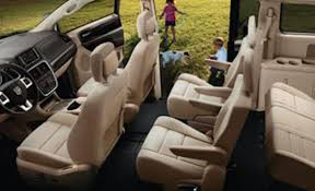 seating versatility can be an essential feature especially when a customer is pursuing a minivan that s why it shouldn t e as much of a surprise that