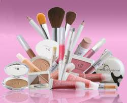 e l f cosmetics now available at kmart