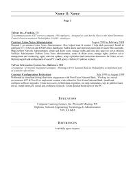 Cna Resume Template Resume Templates Free Cover Letter Download Com ...