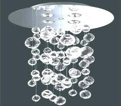 vintage bubble glass light fixture pin by chambers design on lighting