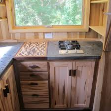 Poplar For Cabinets Kitchen Cabinets Space Savers Monsterlune