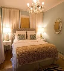 Decorating A Small Master Bedroom Ideas 3