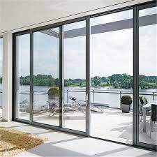 china sliding glass door manufacturers aluminium door aluminium sliding door china aluminum double sliding door door