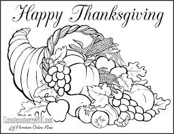 turkey picture to color pictures