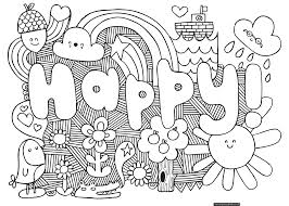 Small Picture Coloring Pages Colouring In Printable Printables Birthday Cards