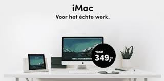 Apple, studentenkorting - Amac Jouw, apple expert