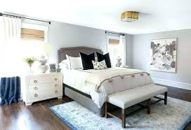 blue bedroom rugs. Perfect Rugs Blue Bedroom Rugs Rug Gray Linen Bed With  Baby With Blue Bedroom Rugs