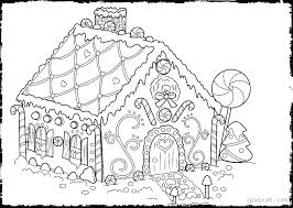 blank gingerbread house coloring pages. Contemporary House Ginger Bread Coloring Pages For Adults Gingerbread  Image Family   With Blank Gingerbread House Coloring Pages B