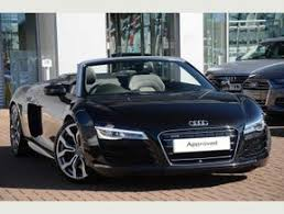 audi r8 convertible black. Delighful Convertible 775002483 HPFinance Example Audi R8  With Convertible Black R