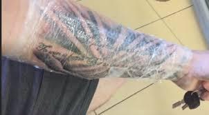 Hc Stadion Litoměřice František Klejna O Tetování Mám Jich Už Pět