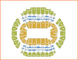 Centurylink Center Bossier City Seating Chart Centurylink Center Omaha Virtual Seating Chart Best