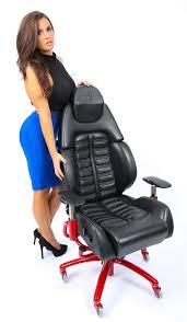 racechairscom office chair. Ferrari 360 Daytona Office Chair Racechairscom G