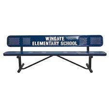 Outdoor School Furniture Supplier  Outdoor Tables And Outdoor BenchesOutdoor School Benches