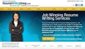 Resume Writing Group Reviews Magnificent ResumeWritingGroup Review Resume Writing Services Reviews