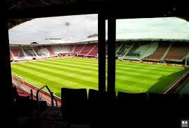 Breddels Architecten Skybox 307 Az Afas Stadion Alkmaar