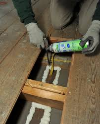 Air Sealing An Attic GreenBuildingAdvisorcom - Insulating a bathroom