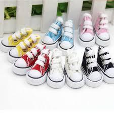 Đồ Chơi Mini Các Loại Giày Sneaker Dành Cho Búp Bê Giày Búp Bê Nga Cho Phụ  Kiện Búp Bê 5 Cm 1 Đôi Giày Cho búp Bê Thời Trang|