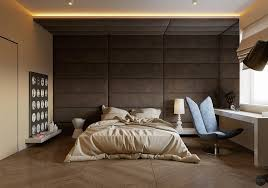 Bedroom Wall Design Ideas Cool Design