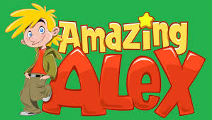 Small Picture Amazing Alex Stars The Treehouse Solution Walkthrough Level Star