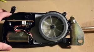 power antenna squeak repair