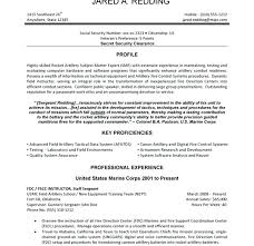 Army Acap Resume Builder Army Resume Builder Resume Examples For