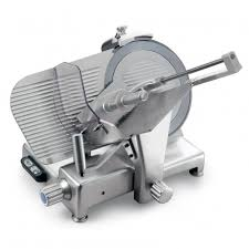 sirman usa 15334528sna palladio 330 13 heavy duty countertop belt driven semi auto deli slicer 1 2hp with aluminum knobs